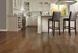 Hardwood Flooring Pros And Cons Kitchen by Decorating Using Chic Hickory Flooring Pros And Cons For Elegant