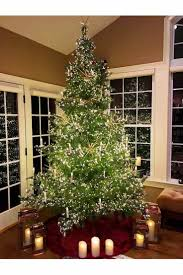 Pre Lit Porch Christmas Trees by Best 25 Pre Lit Christmas Tree Ideas That You Will Like On
