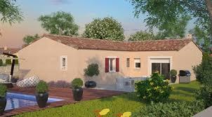 plan de maison plain pied 4 chambres plans de maisons plain pied avec 4 chambres de maisons confort