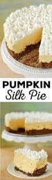 Splenda Easy Pumpkin Pie by Pumpkin Silk Pie Recipe Thanksgiving Pie Recipes And Silk