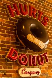 Griffin Farms Pumpkin Patch Alabama by Hurts Donuts In Jefferson City Joplin And Two Locations In