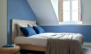 comment peindre une chambre repeindre une chambre peindre une chambre en deux couleurs 3