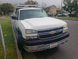 100 1986 Chevy Trucks For Sale CHEVROLET Utility Truck Service
