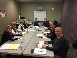 OMACCS » January 2018 OMACCS Board Meeting