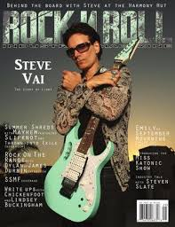 Rock N Roll Industries Issue 6 By