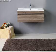 hängemöbel waterproof mia60x45 waschbecken aus weiß glänzendem 100 hidrofugo
