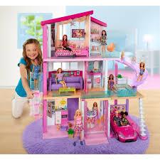 Giant Barbie Dollhouse Wwwtopsimagescom