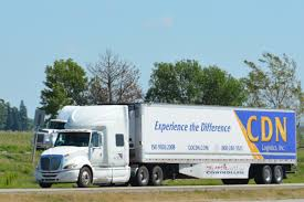 100 Cdn Trucking CDN Logistics Inc Northlake IL