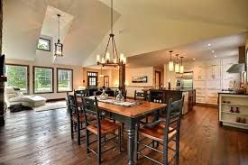 Rustic Dining Room Chandeliers Design Magnificent