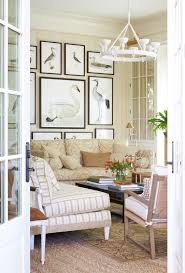 Southern Living Living Rooms by Southern Living Show House 2016 Mark D Sikes