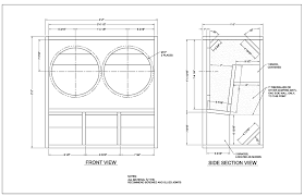 Fender Bassman Cabinet Plans by 2x12 Speaker Cabinet Dimensions Cabinets Ideas