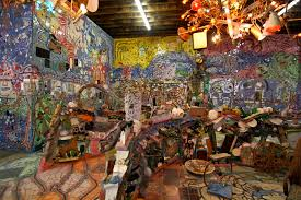 Could There Soon Be A Second Magic Gardens in Philly Inside
