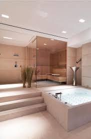 Private Spa And Sauna Inside The Villa Chameleon In Mallorca