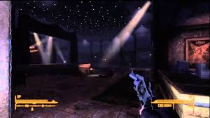 Last Curtain Call At The Tampico by Fallout New Vegas Dead Money Walkthrough Part 25 Turn Off The