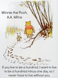 Winnie The Pooh Quotes Pooh by Winnie The Pooh Quote Love Literary Quotes That Could Make Any