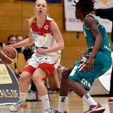 BasketballBundesliga Frauen Ein Luxusproblem Sport Nördlingen