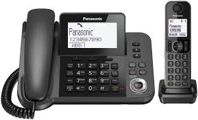 Panasonic KX-TGF320E Corded & Cordless | From £59.99 - PMC Telecom Panasonic Cordless Phone Plus 2 Handsets Kxtg8033 Officeworks Telephone Magic Inc Opening Hours 6143 Main St Niagara Falls On Kxtg2513et Dect Trio Digital Amazonco Voip Phones Polycom Desktop Conference Kxtg9542b Link2cell Bluetooth Enabled 2line With How To Leave And Retrieve Msages On Your Or Kxtgp500 Voip Ringcentral Setup Voipdistri Shop Sip Kxut670 Amazoncom Kxtpa50 Handset 6824 Quad 3line Pbx Buy Ligo Systems