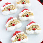 Rice Krispie Christmas Tree Pops by Christmas Tree Rice Krispies Treat Pops Easy Holiday Treat Idea