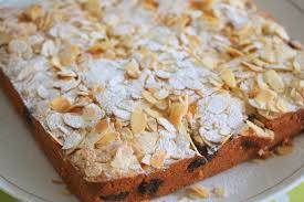 requia cuisine gâteau moelleux amandes et framboises chez requia cuisine et