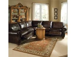 Thomasville Leather Sofa Recliner by 33 Best Sectionals Images On Pinterest Red Deer Sims And Family