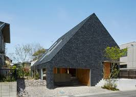 100 Design House Inside Suppose Office Hides Garden Beneath Roof Of In Anjo