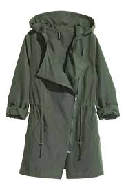 raincoats for spring
