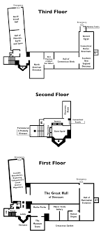 Floor Plans Photo by Floor Plans Exhibits Yale Peabody Museum Of History