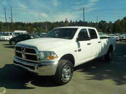Used 2012 Dodge Ram 2500 Crew Cab Long Box 4WD For Sale In Burnaby ...