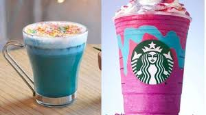 NYC Cafe Accuses Starbucks Of Stealing Their Unicorn Drink