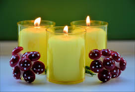 candles bougie allumées images zen photos free picture images