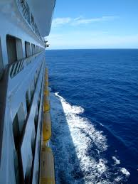 Carnival Paradise Cruise Ship Sinking by Garrett On The Road Travel Transportation And Anything Else