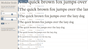 Web Typography Tutorial HTML CSS Is Hard