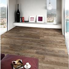 Groutless Porcelain Floor Tile by Wood Effect Tiles Wickes Co Uk