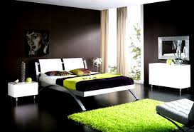 Bedroom Decorating Ideas Dark Colors