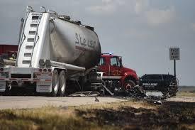 100 Truck Driver Jokes Police Oilfield Workers Truck Driver Killed In Fiery Crash