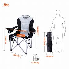 Camping & Hiking Outdoor Sports KingCamp Folding Chair Portable ... Alpha Camp Oversized Mesh Camping Chair Support 350lbs Alphamarts The Outdoor Life Guide To The Best Summer Gear Emishop Big Bee Pnic Sheet Stylish Basic Natural Outdoor Hondo Base Chairs Fniture Mountain Warehouse Gb Folding Lweight Pnic Au Of 2019 Switchback Travel Stco Extra Padded Club 37 Super Comfort Kinda Big Youtube Wedo Zero Gravity Recling Hiking Sports Leisure All Game Picks For Relaxation Sunsetcom