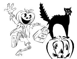Scary Halloween Pumpkin Coloring Pages 12 best coloring pages images on pinterest monsters pumpkins