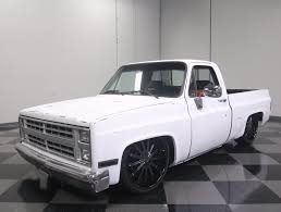 1986 Chevrolet C10 For Sale #74456 | MCG
