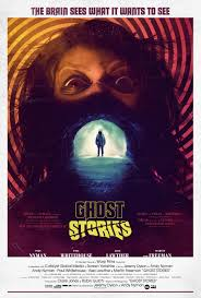 Ghost Stories 2017