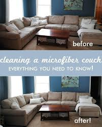 Clean Suede Couch With Baking Soda Cleaning Sofa Cover Cushions