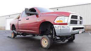 100 Small Pickup Truck Tiny Wheels On A Big Are As Hilarious As Youd Expect