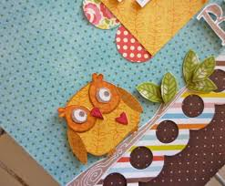 14 Best Scrapbook Designs Using Colored Paper