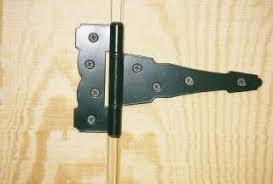 Tuff Shed Door Handle Hardware by Shed Door Hardware