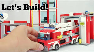 LEGO City: Fire Station 60110 - Let's Build! - YouTube Compare Lego Selists 601071 Vs 600021 Rebrickable Build Fire Engine Itructions 6486 Rescue Ideas Vintage 1960s Open Cab Truck City Boat 60109 Rolietas 6477 Lego 10197 Modular Building Brigade I Brick Amazoncom Station 60004 Toys Games Bricks And Figures My Collection Of And Non Airport 60061 60110 Toyworld Police Headquarters 7240 Fire