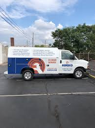 New Field Service Truck!! - Electric Motor & Mechanical Services