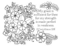 Adult Scripture Coloring Pages Gallery Website Christian For Adults