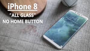 iPhone 8 To Be