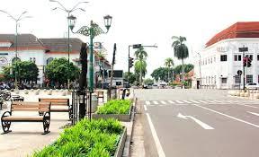 Lovely Borobudur Tours Yogyakarta City