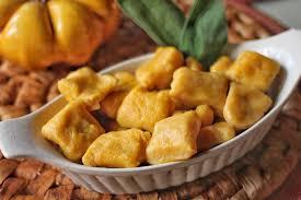 Pumpkin Gnocchi Recipe by Pumpkin Ricotta Gnocchi