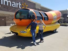 Wienermobile To Make Bozeman Stop This Week